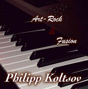 New Philipp Koltsov album
